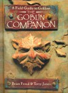 The Goblin Companion - Terry Jones, Brian Froud