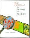 Calculus for Biology and Medicine - Claudia Neuhauser