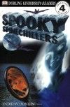 DK Readers: Spooky Spinechillers (Level 4: Proficient Readers) - Andrew Donkin