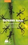 Le Lézard noir - Rampo Edogawa