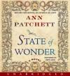 State of Wonder - Ann Patchett, Hope Davis