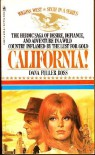 California!  - Dana Fuller Ross