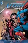 Action Comics, Vol. 2: Bulletproof - Grant Morrison, Rags Morales, Various