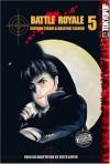 Battle Royale, Vol. 5 - Koushun Takami, Masayuki Taguchi, Tomo Iwo, Keith Giffen