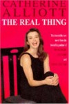 The Real Thing - CATHERINE ALLIOTT