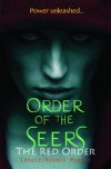The Red Order - Cerece Rennie Murphy