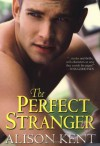 The Perfect Stranger - Alison Kent