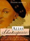 Alias Shakespeare - Joseph Sobran