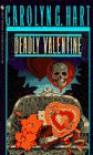 Deadly Valentine - Carolyn G. Hart