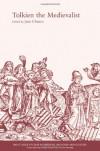 Tolkien the Medievalist - Jane Chance