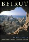 Beirut - Samir Kassir