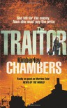 The Traitor - Kimberley Chambers
