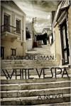 White Vespa - Kevin Oderman