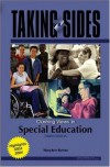 Taking Sides: Clashing Views in Special Education - MaryAnn Byrnes