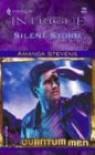 Silent Storm - Amanda Stevens