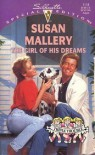 The Girl Of His Dreams - Susan Mallery