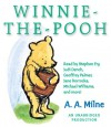 Winnie-the-Pooh - A.A. Milne, Stephen Fry, Judi Dench, Michael Williams