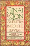 Sinai and Zion - Jon D. Levenson