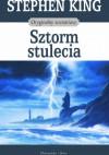 Sztorm stulecia - Stephen King