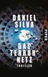 Das Terrornetz  - Daniel Silva