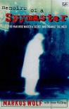 Memoirs Of A Spymaster - Markus Wolf, Anne McElvoy