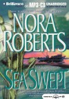 Sea Swept (Quinn Brothers) - Nora Roberts