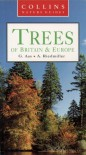 Trees Of Britain And Europe - Gregor Aas; Andreas Riedmiller, Andreas Riedmiller