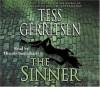 The Sinner (Jane Rizzoli & Maura Isles, #3) - Dennis Boutsikaris, Tess Gerritsen