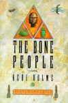 The Bone People - Keri Hulme