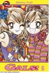 Gals! (Super Gals)  Vol. 5 - Mihona Fujii