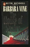 House of Stairs (Onyx) - Barbara Vine