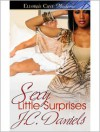 Sexy Little Surprises - J.C. Daniels
