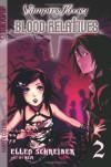 Vampire Kisses: Blood Relatives, Vol. 2 - Ellen Schreiber, Rem
