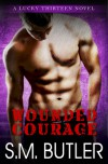 Wounded Courage - Suzan Butler