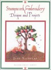 Stumpwork Embroidery Designs And Projects - Jane Nicholas