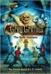 The Relic Hunters - Derek Benz, J.S. Lewis