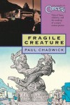 Concrete Volume 3: Fragile Creature - Paul Chadwick