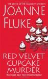 Red Velvet Cupcake Murder (A Hannah Swensen Mystery) - Joanne Fluke