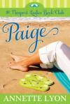 Paige - Annette Lyon
