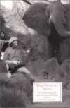 King Solomon's Mines - H. Rider Haggard, Gerald (Ed.) Monsman, Gerald Monsman