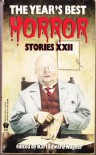 The Year's Best Horror 22 (Year's Best Horror Stories) -