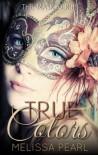True Colors  - Melissa Pearl