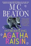 Introducing Agatha Raisin: The Quiche of Death/The Vicious Vet - M.C. Beaton