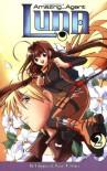Amazing Agent Luna, Vol. 2 - Nunzio DeFilippis, Christina Weir, Shiei