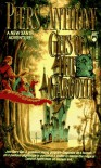 Geis of the Gargoyle - Piers Anthony