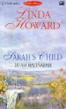 Sarah's Child - Buah Hati Sarah - Linda Howard, Utti Setiawati