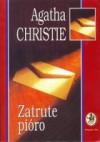 Zatrute pióro - Izabella Kulczycka, Agatha Christie
