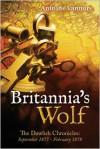 Britannia's Wolf: The Dawlish Chronicles: September 1877 - February 1878 - Antoine Vanner