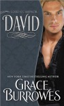 David: Lord of Honor - Grace Burrowes