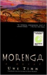 Morenga - Uwe Timm, Breon Mitchell